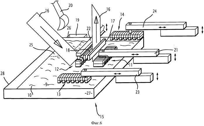 Способ нанесения покрытия на стальную полосу методом погружения и установка для его осуществления