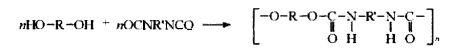 Способ получения пенополиуретанового нанокомпозита