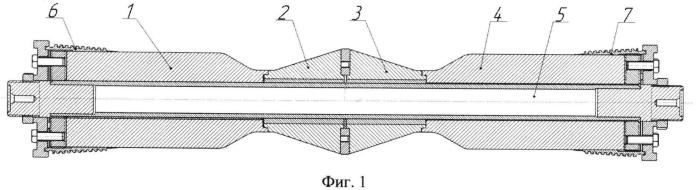 Способ изготовления корпуса ракетного двигателя