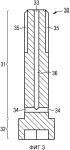 Сквозное переходное устройство для смазочно-охлаждающей эмульсии для использования с инструментами станков с полым шпинделем