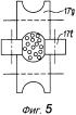 Способ изготовления вставки удлиненной формы из композиционного материала с металлической матрицей