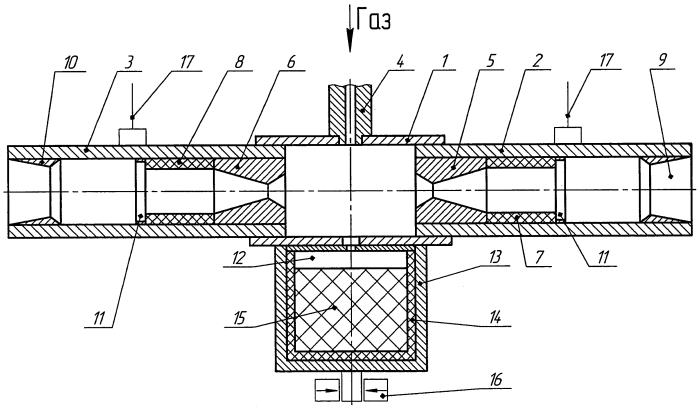 Способ определения единичного импульса твердого топлива и устройство для его осуществления