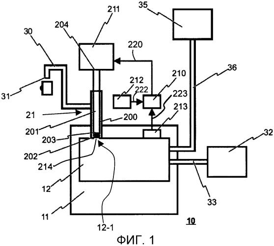 Устройство для приготовления кофейного напитка, а также способ приготовления кофейного напитка с помощью устройства