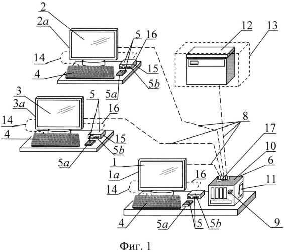 Изолированная компьютерная сеть