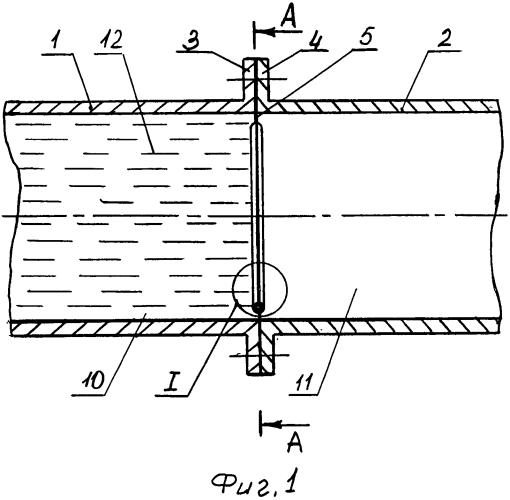 Способ приведения в действие установки для тушения пожара (варианты) и устройство для его реализации (варианты)