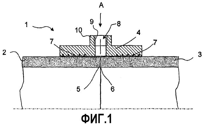 Муфтовая часть трубного соединения и трубное соединение