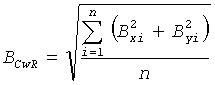 Скважинные магнитные измерения во время вращения и способы использования их