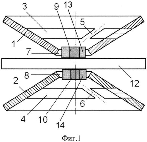 Упругий элемент кочетова тарельчатого типа