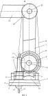 Подъемный кран со складывающейся стрелой
