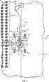 Ирригационная система и способ пересечения поля ирригационной системой