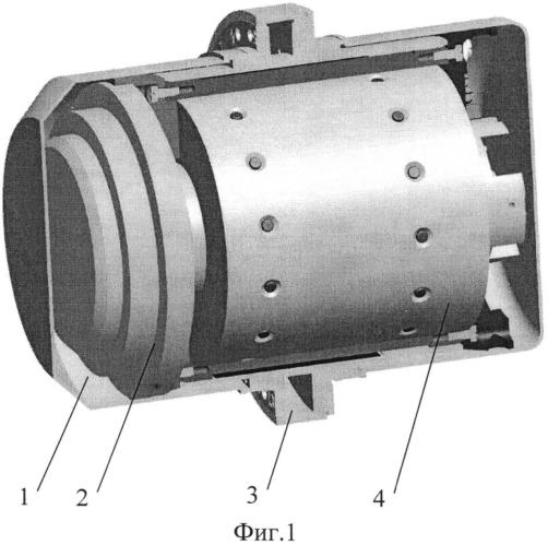 Способ автономного питания газового подвеса чувствительного элемента гироскопического измерителя