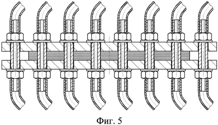 Способ терморихтовки металлических пластин и устройство для его осуществления