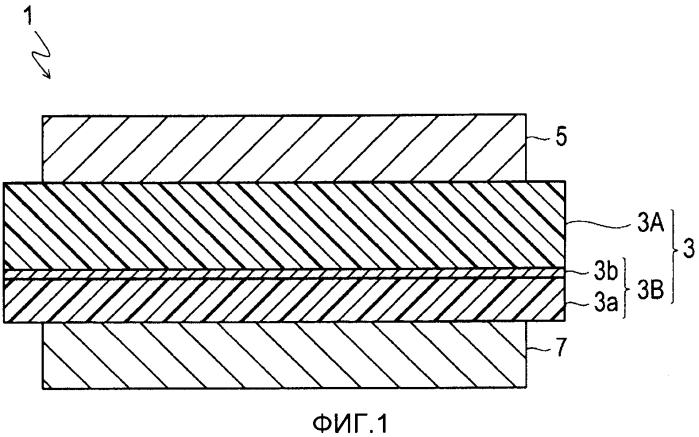 Токоотвод для биполярной литий-ионной аккумуляторной батареи
