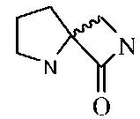 Модулятор nmda-рецептора со стабилизированной вторичной структурой и его применение