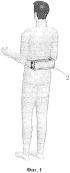 Система пассивной безопасности и обеспечивающее пассивную безопасность снаряжение на судах для ситуаций человек за бортом