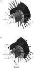 Способ оценки структурно нарушенных и удароопасных массивов горных пород