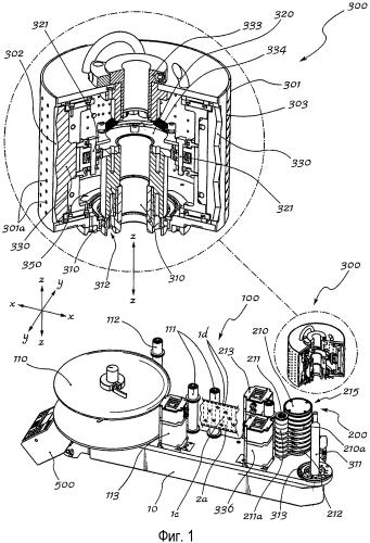 Барабан для отрезания и переноса бесподложечных этикеток с непрерывной ленты на перемещающуюся емкость, и установка, оснащенная указанным барабаном