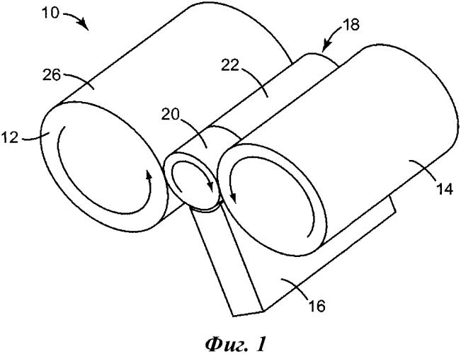 Шлифовальный круг с полимерной связкой
