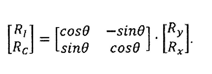 Определение скорости волнового поля