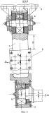 Щековая дробилка с защитой от поломок и автоматическим пропуском материала высокой прочности через камеру дробления