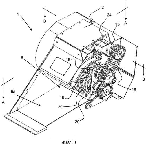 Способ и устройство для измельчения минерального материала