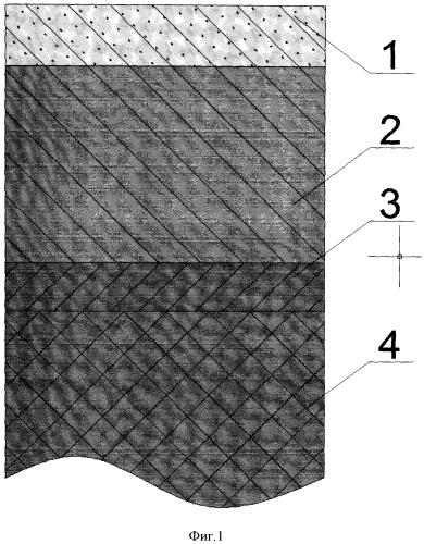 Защитно-декоративное покрытие изделия и способ его получения (варианты)