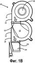 Система центробежного нагнетателя и топливный элемент, включающий в себя такую систему