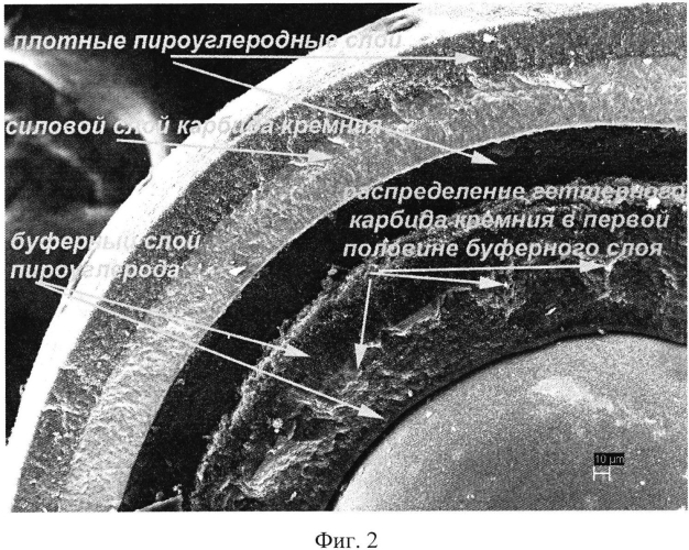 Микротвэл ядерного реактора