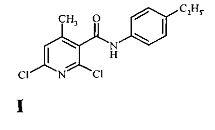 Способ защиты вегетирующих растений подсолнечника от повреждающего действия 2,4-дихлорфеноксиуксусной кислоты