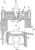Скошенный демпфер для топливного инжектора