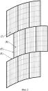 Новая модульная наружная сетка для реакторов с радиальными слоями