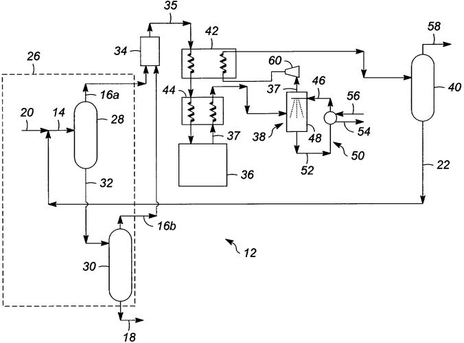 Способы переработки углеводородов для получения моноолефинов и установка для их осуществления