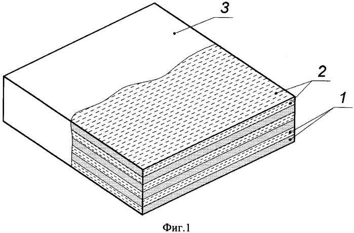 Способ изготовления композитных керамических изделий
