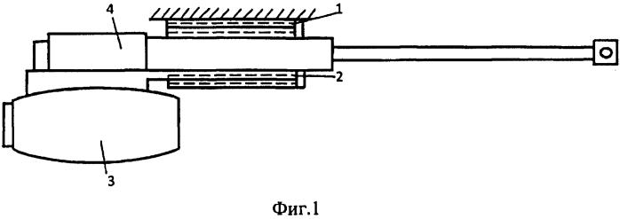 Устройство для уменьшения отдачи авиационной пушки