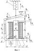 Клапанный приводной электромагнит постоянного напряжения