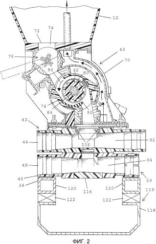 Устройство распределения продукта, система и способ автоматической калибровки измерителя