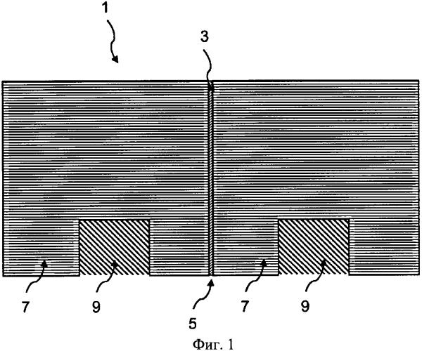 Катодная подина, способ производства катодной подины и применение ее в электролитической ячейке для производства алюминия