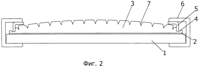 Способ и устройство для линейной сварки плоской тонколистовой оребренной панели