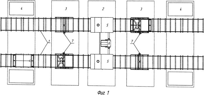 Мобильный углевыжигательный комплекс (увк-м)