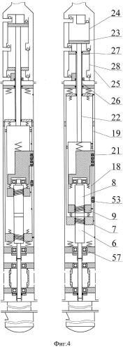 Погружной насосный агрегат