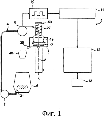 Капсула, система и способ для приготовления напитка центрифугированием