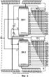 Устройство исследования электромагнитного поля вторичных излучателей