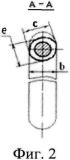 Способ измерения параметров расположения продольного паза на круглом валу