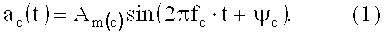 Способ определения параметров вектора электрического сигнала промышленной частоты