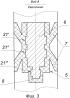 Устройство для обработки призабойной зоны пласта и освоения скважины
