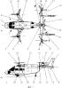 Многовинтовой конвертируемый скоростной вертолет
