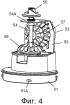 Электробытовой прибор для приготовления пищи, содержащий средство для приведения рабочего инструмента в планетарное движение