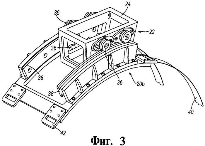 Способ (варианты), ремонтное устройство и система для исправления кольцевого сварного соединения и трубоукладочное судно