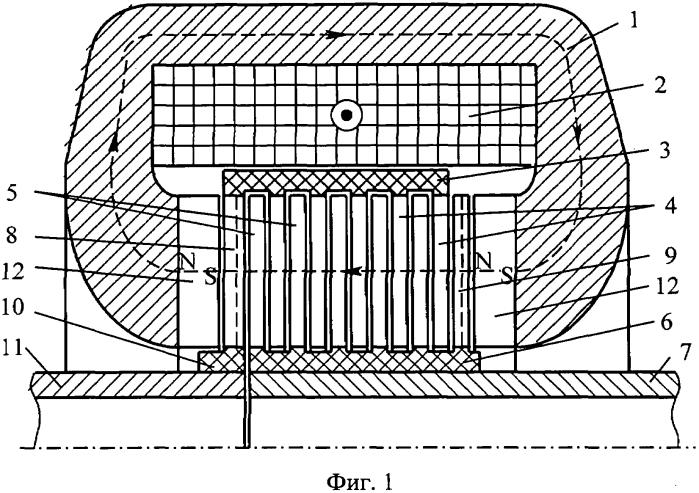 Электромагнитная муфта