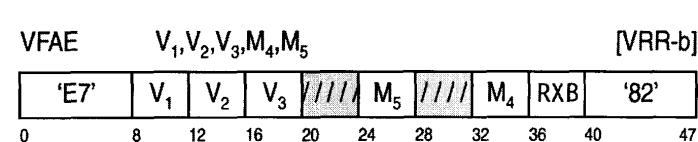 Способ выполнения машинной команды, компьютерная система и машиночитаемый носитель, обеспечивающие расчет расстояния от положения в основной памяти до границы блока основной памяти